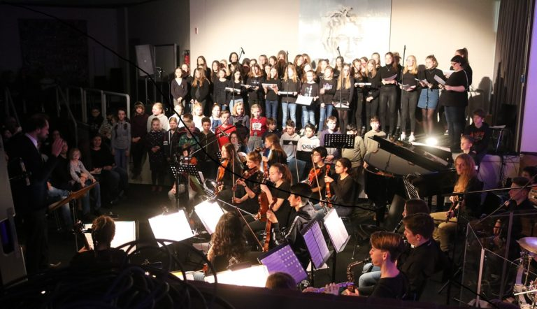 Furioser Konzertabend am MSM!